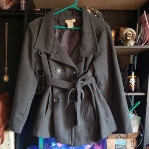 Paris Blues Jackets & Coats - Coat